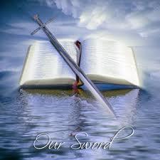 Bible Sword Image