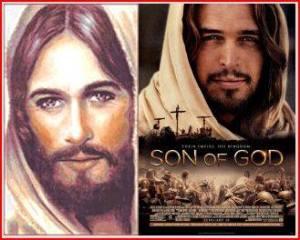 Son of God False