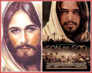 Son of God False