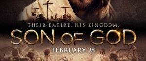 Son of God Image
