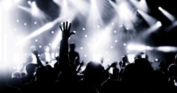 Entertainment-Christianity